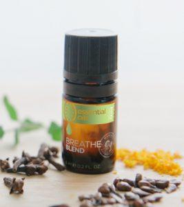 Tahitian Noni Essential Oils (Minyak Esensial)