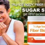Fiber Blend Sugar Stop Morinda